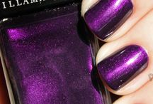Purple bliss / Slight obsession with the colour PURPLE!!
