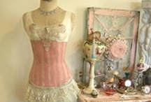♥ Dress Forms ♥ / by Virginia