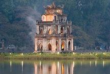 Việt Nam / Bắc - Trung - Nam. Việt Nam là một đất nước thật sự đẹp!