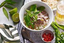 Ẩm Thực Việt Nam / Những món ăn ngon truyền thống Việt Nam ngày thường và lễ tết.