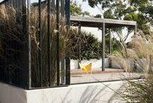 structures: pavilions, gazebos