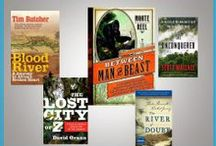 Books / Great Books that you can read to enjoy History