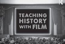 History in Tv and Movies