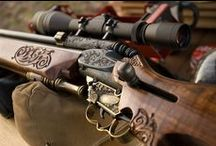 Beautiful Rifles / DMR, Marksman and Sniper rifles