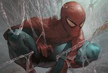 Spider man / Spider man