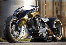 AWe Some Bikes / COOL!!
