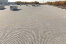 Techo-Bloc Paving Stones and Slabs