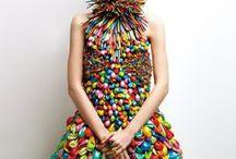 Trashion / Moda ze śmietnika