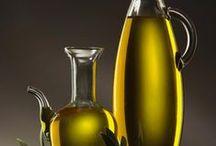 olio e olivi