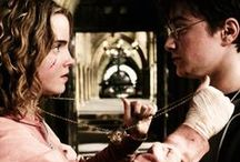 Yer A Wizard Harry! / Everything in the Harry Potter-verse.