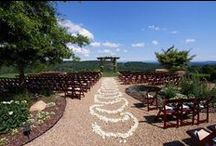 Chateau Events / Events at Chateau Selah in Blountville, TN. / by Chateau Selah