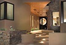 Interior/Houses