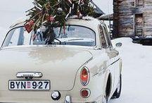 White Christmas / White Christmas. Everything to make a white Christmas. #Christmas #whiteChristmas #holidays