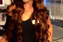 Hair & braid