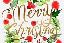 HO HO HO / Everything Christmas <3