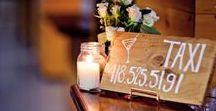Wedding Tricks / tricks for wedding about decoration, organisation, furnitures, stuff do not forget, guide for bride and groom, check list, reverse planning #weddingtrends #weddingtricks