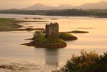 Favourite Castles