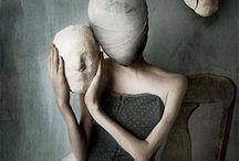 Concept Art / Mi museo virtual personal // My personal virtual museum
