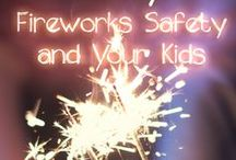 4th of July Fun / All things 4th of July for you and your kids.