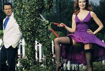||ANYTHING BREE VAN DE KAMP|| / Bree Vandekamp style - Desperate Housewives