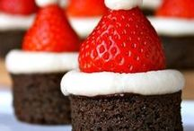 Christmas Party Food Ideas / Christmas Party food ideas.  #ChristmasParty #Foodideas #ChristmasPartyFood