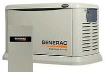 Standby Home Generators / Standby generators are a terrific thing to have when an emergency strikes. With the ability to power an entire home and at least a few necessities, a standby generator is a must-have for families that often lose power.