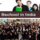 Bschool in India