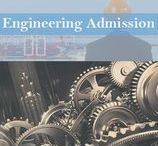 Engineering Admissions Updates
