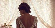 Wedding Dresses Inspiration
