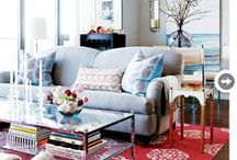 Creative Abode / Home Decor for the Creative / by jen belyea