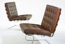 Sitting / Sofa,Chair / by Samsudien Benz