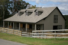 Stable / dream place for me