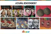 Mujer / by iBazar