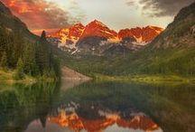 Colorado / by jen belyea