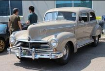 HUDSON CARS N TRUCKS / by Desmond C