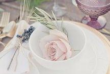 On the Table  / Mesas para saborear, disfrutar, compartir y soñar.  / by The Federicas