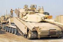army tanks / by Desmond C