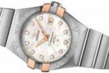 Relojes lujo mujer / Te informaremos puntualmente de los mejores Relojes de lujo para mujer.