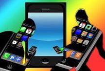 Marketing de dispositivos móviles / La importancia de tener una página web adaptativa para todos los tipos de dispositivos móviles.