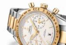 OMEGA / Relojes Lujo te trae las ultimas novedades de relojes Omega.