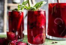 Beverages / Drink recipes - cocktails, mocktails, coffee, tea, cocoa, hot chocolate, milkshakes, slushies, smoothies, juice....