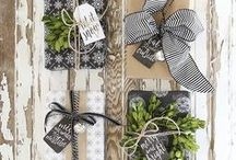 Gifts / All about gifts!  Gift wrapping, gift tags, handmade gifts, gift guides and more!