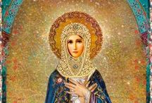 Catholic Art / by jen belyea
