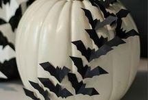 Halloween / by Rachel Thera