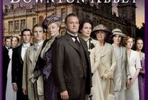 Because I love Downton Abbey / I love the show Downton Abbey.  This is everything Downton Abbey related or inspired.