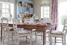 Ideas decoración / Ideas maravillosas para hacer de tu hogar la casa de tus sueños.