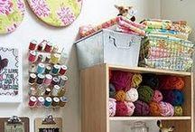 Todo en su sitio / Ideas prácticas para tenerlo todo bien ordenado y organizado.