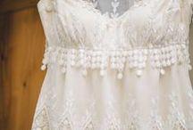 Beautiful wedding dresses / Preciosos vestidos de novia para sentirte como una princesa el día de tu boda :)