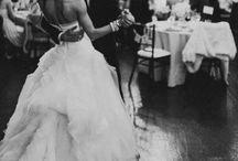 """!Dream Wedding Ideas¡ / """"I do."""""""