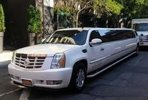 JT Limousines Inc. / Beautiful wedding limousines for outstanding prices.